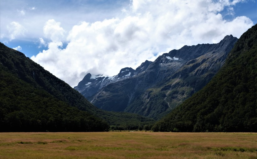 New Zealand – Chapter2